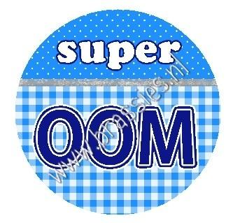 button super oom