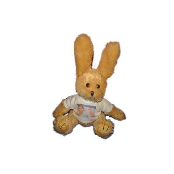 Knuffel haas Bunny