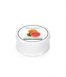 Ruby Grapefruit Classic Candle MiniLight