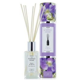 Ashleigh & Burwood Freesia & Orchid Geurstokjes  150 ml