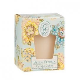 Bella Fresia  Greenleaf Geurkaars