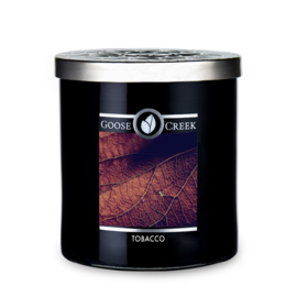 Tobacco Goose Creek Candle Soy Wax Blend 50 branduren
