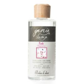 Pink Magnolia Boles d'olor Lampenolie 500ml