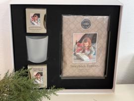 Luxe kadobox Storybook Dreams Bridgewater Candle Company