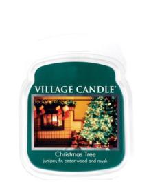 Christmas Tree  Village Candle Wax Melt