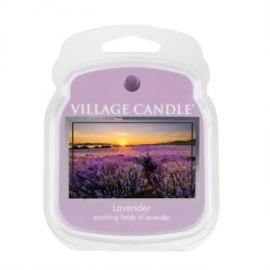 Lavender  Village Candle Wax Melt