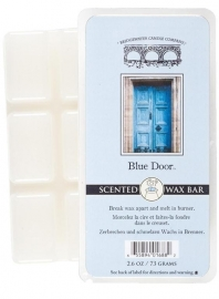 Blue Door Bridgewater Candle Company Waxmelt