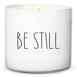 Baking A Cake - Be Still Goose Creek Candle   3 Wick Tumbler