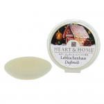Gingerbread House Heart & Home Wax Melt