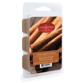 Candlewarmers  Cinnamon Sticks Waxmelt