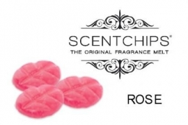 Scentchips Mix  Ribbons and Roses 10 st