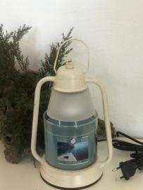 Candlewarmer Lantaarn  Beacon Gebroken wit Gratis bij 4 goose creek 3 wick tumblers