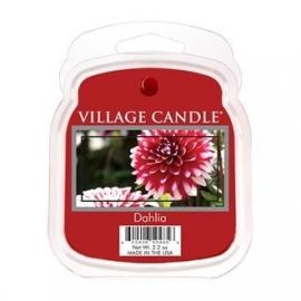 Dahlia  Village Candle  Waxmelt