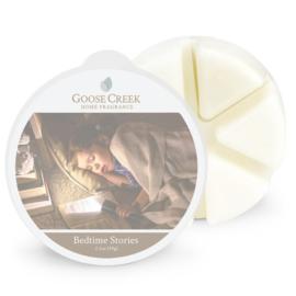 Bedtime Stories Goose Creek 1 Wax Melt blokje