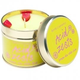 Acid Zest Bomb Cosmetics Geurkaars