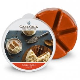 Carrot Cake Goose Creek 1 Waxmelt blokje