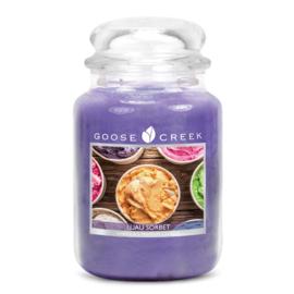 Luau Sorbet  Goose Creek Candle  150 Branduren