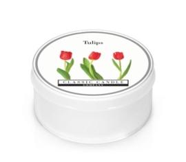 Tulip Classic Candle MiniLight