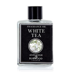White Tea  Ashleigh & Burwood 12ml Geurolie