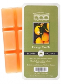 Orange Vanille  Bridgewater Candle Company Waxmelt