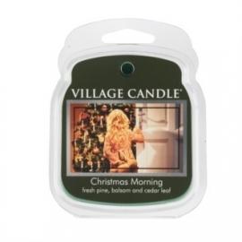Christmas Morning  Village Candle 1 Wax Meltblokje