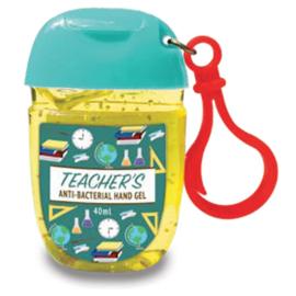 Handgel (anti-bacterieel) - Teacher's 40 ml