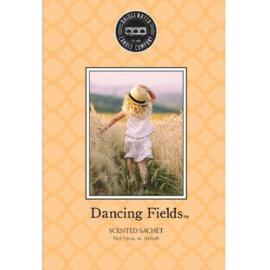 Dancing Fields Geurzakje Bridgewater Candle Company