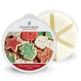 Christmas Cookies Goose Creek 1 Waxmelt blokje