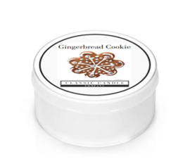 Gingerbread Cookie  Classic Candle  MiniLight