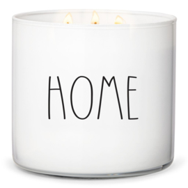 Let's Stay Home - Home  Goose Creek Candle    3 Wick Tumbler