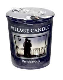 Rendezvous  Village Candle Premium (61g) Votive