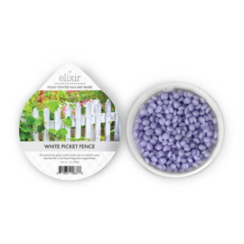 White Picket Fence Goose Creek Elixer Wax  Melt Cup
