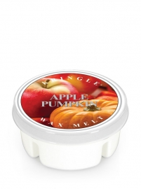 Apple Pumpkin  Kringle Candle  Waxmelt