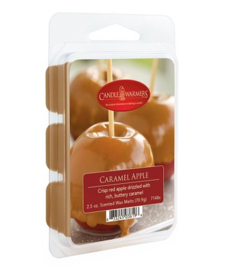 Candlewarmers Caramel Apple  Waxmelt