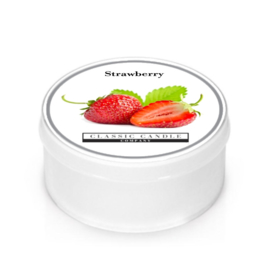 Strawberry Classic Candle MiniLight