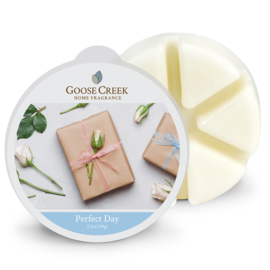 Perfect Day Goose Creek Waxmelt