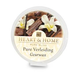 Pure Verleiding  Heart & Home Waxmelt