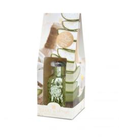 Kalmerende Aloe Heart & Home  Geurstokjes & Diffuser