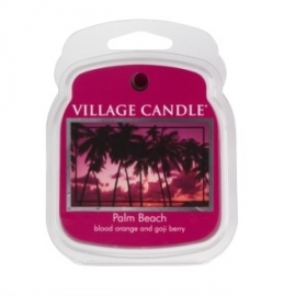 Palm Beach Village Candle Wax Melt 1 Blokje