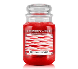 Country Candle Collectie