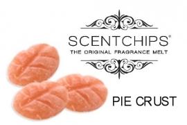 Scentchips Pie-Crust