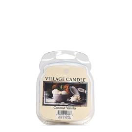 Coconut Vanilla Village Candle Wax Melt