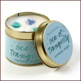 Sea of Tranquility Bomb Cosmetics Geurkaars