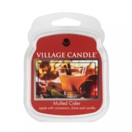 Mulled Cider Village Candle Wax Melt 1 Blokje