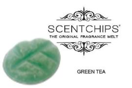Scentchips Green Tea