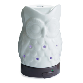 Candle Warmers Airome Owl Diffuser