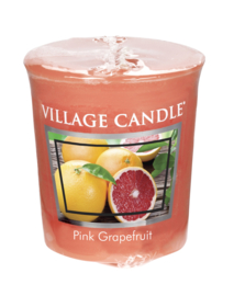 Pink Grapefruit Village Candle Premium (61g) Votive