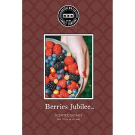 Berries Jubilee Geurzakje Bridgewater Candle Company