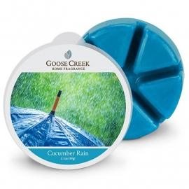 Cucumber Rain Goose Creek Waxmelt