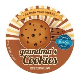 "Grandma""s Cookies      Waxmelt"